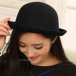 Симпатичная шляпа