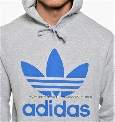 толстовка Adidas Originals Trefoil размер ХL 56 оригинал