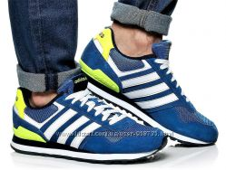 кроссовки Adidas Neo 10K размер 10, 5 usa