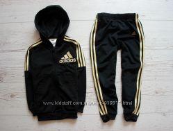 Спортивный костюм Adidas на 3-4 года рост 104 см
