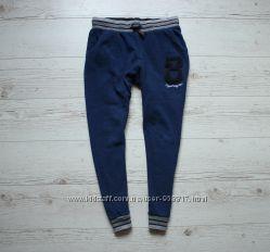 Спортивные штаны F&F на 11-12 лет рост 152 см