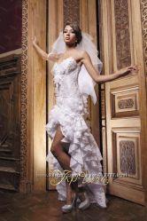Свадебное платье Укршик