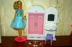 Мебель для Барби и ей подобных кукол