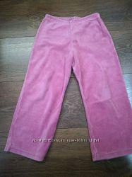 Подарю штаны на девочку 4-5 лет