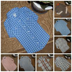 Рубашки від 2 до 11 років