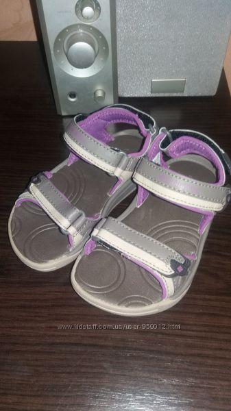Новые босоножки сандали Columbia