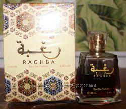 распив оригинальной арабской восточной парфюмерии и готовые и отливанты
