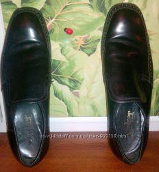 4 пары. мужские туфли, ботинки Ben Sherman, Barker, Kaiser, Dune, натур. кожа