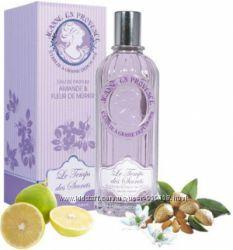 Jeanne en Provence Le Temps des Secrets, парф. вода, распив