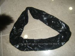 пояс, украшенный бисером, Accessorize, 2 варианта