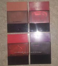 парфюмы M. A. CAir of Style, Velvet Teddy, Ruby Woo, Lady Danger, My Heroin