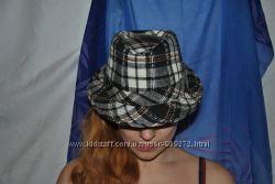 Шляпка для леді