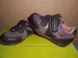 кроссовки Alive, 25 размер, стелька 16 см
