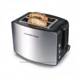 Тостер Gourmetmaxx