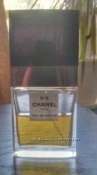 Парфюмированная вода, Chanel N5