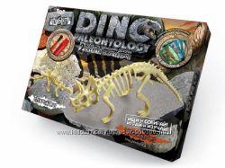 Супер подарок Раскопки динозавров Dino Paleontology Новинка от Данко Тойс