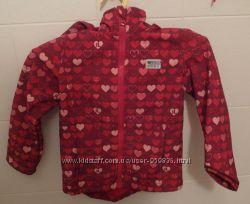 Демисезонная куртка для девочки Tom Tailor