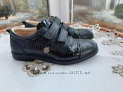 Элегантные туфли на мальчика