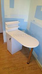 Маникюрный стол , стол для маникюра , письменный стол , кухонный стол