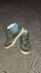 Демисезонный ботинки D. D. Step