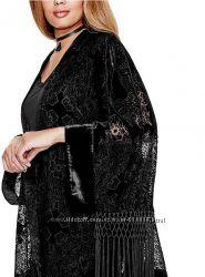 GUESS оригинал. Шикарные брендовые накидки кимоно. Все размеры