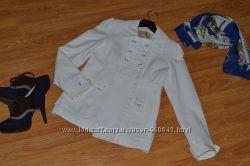 Пальто, пиджак Zara
