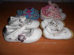 обувь девочке 19-20-21 размера