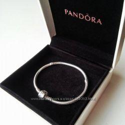 Pandora браслетики  оригинал