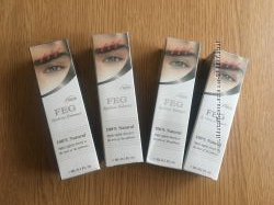 FEG Eyebrow Enhancer-Сыворотка для быстрого роста бровей. Оригинал