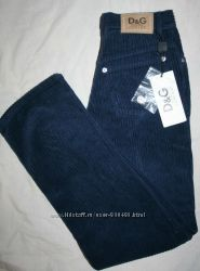 Новые брюки DOLCE & GABBANA р 12лет