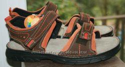 Новые сандалии маркировка 40