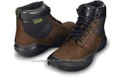 Ботинки crocs Yukon Mid осень-зима новые