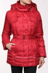 Новая куртка - пуховик     Lawine