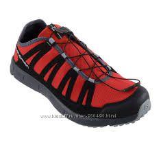 Новые кроссовки Salomon Kowloon