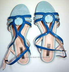 Новые сандалии  р 38