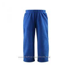Новые флисовые брюки Рейма  р 140