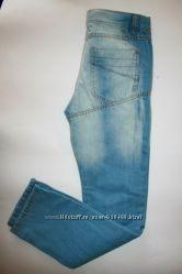 Новые джинсы р  12лет фирмы Tape &224 l&180oeil Франция