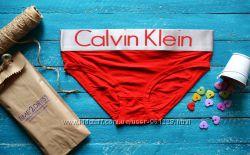 Женское белье Calvin Klein слипыбрифы Наложенный плате