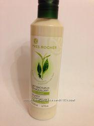 Ив Роше, средство для снятия макияжа антиоксины  200 мл