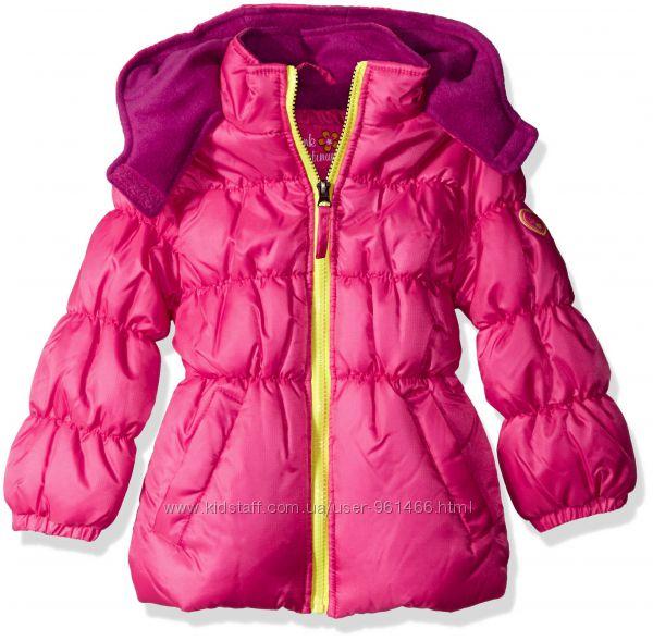 Куртка Pink Platinum 18 мес