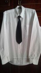 Рубашки школьные на рост 165-170