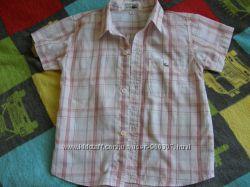 тениска LACOSTE -   в  хорошем состоянии на мальчика.  рост122- 128 см