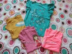 футболки майки