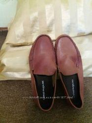 Новые мужские туфли, лоферы Carlo  Pazolini