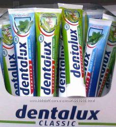 зубна паста dentalux