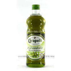 оливкова олія  carapelli extra vergine Італія