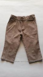 Брендові штани  для дівчат на 2 роки.