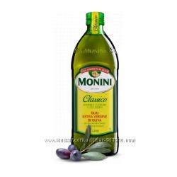 Оливкова олія Monini extra vergine di oliva .