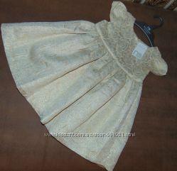 Платье Mоthercare нарядное, праздничное