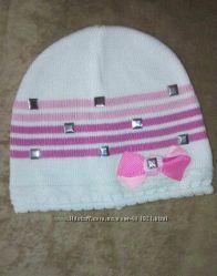 Деми шапочка для девочки